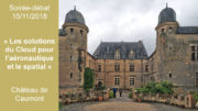 chateau-de-caumont-soiree-debat-excellence-club-aerospace
