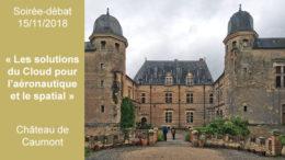 chateau-de-caumont-soiree-debat-excellence-club-aerospace