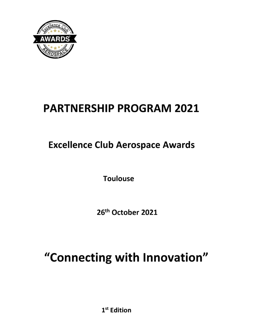 Awards Partnership Program