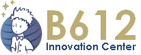 B612 Logo ECA