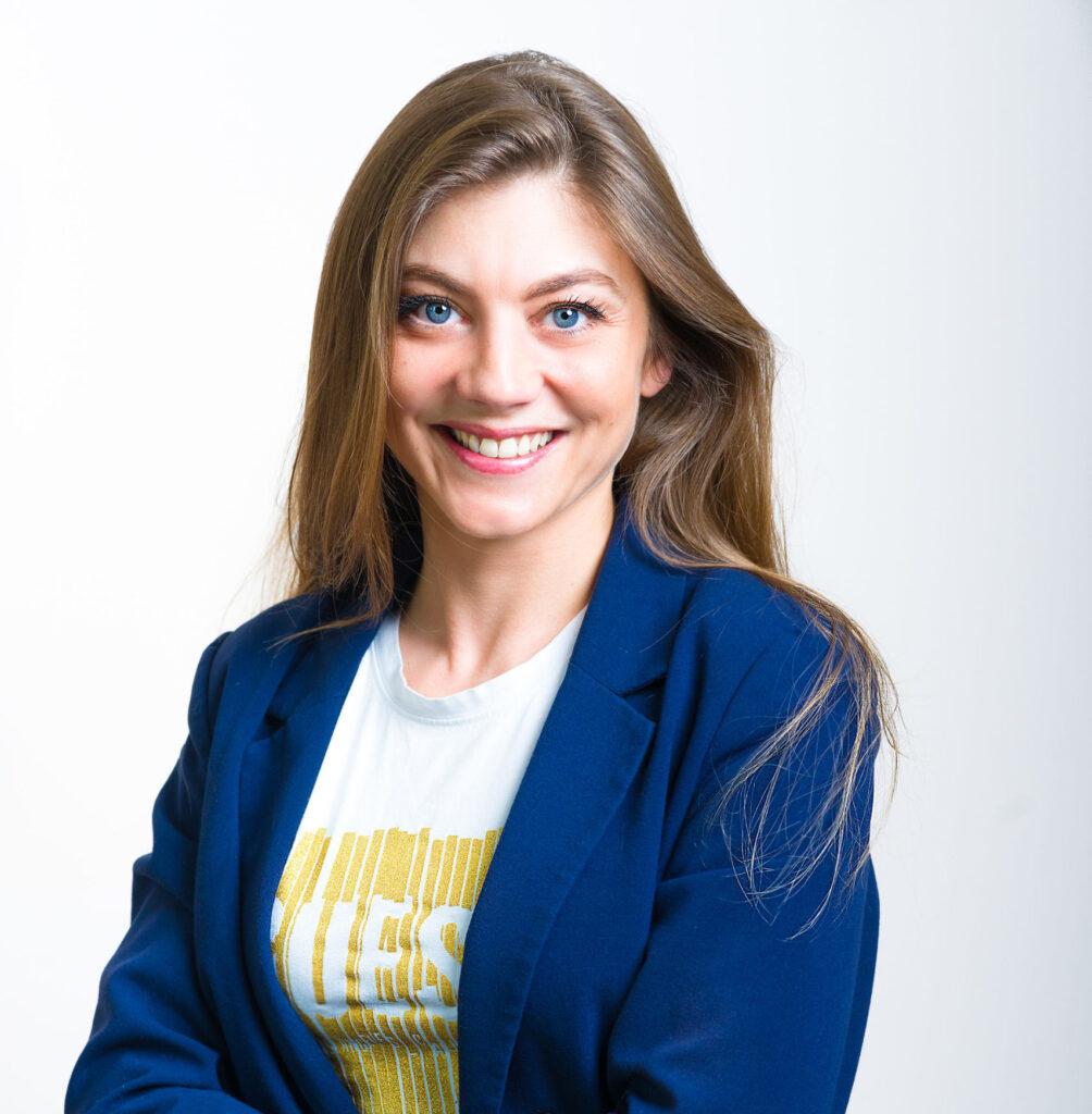 Coach Sylvie Lebouvier